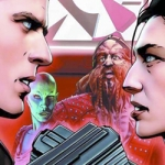 Comic Review: Farscape: Gone and Back #4