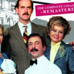 DVD Review: Fawlty Towers: The Complete Collection Remastered