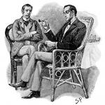 100 Greatest Fictional Characters #5: Sherlock Holmes