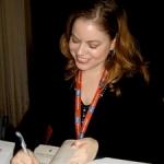 Interview: Urban Fantasy Romance Author Jeaniene Frost, Part 1