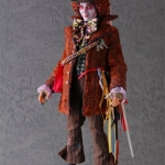 Medicom's Mad Hatter: Freaky as Heck