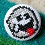 Fandomestic: Boo! 10 Frightfully Awesome Mario Ghost Crafts