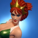 Collectible Review: Women of DC Mera Bust