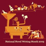 NaNoWriMo 11 Is Coming!