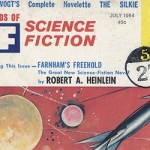 Vintage Geek: 10 Sci Fi Pulps