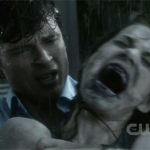 "TV Review: Smallville 9.03 – ""Rabid"""