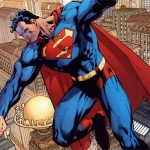 100 Greatest Fictional Characters #2: Superman
