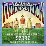 Soundtrack Review: Taking Woodstock Original Motion Picture Score