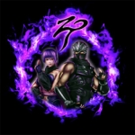 Ryu Hayabusa + Ayane + Purple Stuff = ?