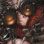 Comic Review: Do Androids Dream of Electric Sheep? #5