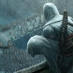 Fan Art Friday: Assassin's Creed