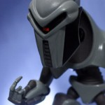 Collectible Review: Little Frakkin' Toasters Cylon Centurion