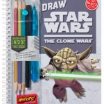 Contest: Draw Star Wars: The Clone Wars