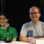Fandomania Podcast Episode 68: DragonCon 2009 Live Q&A