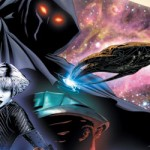 Comic Review: Farscape #1 (Ongoing)