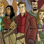 Fan Art Friday: Firefly and Serenity, Revisited