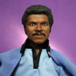 Collectible Review: Lando Calrissian 12″ Figure