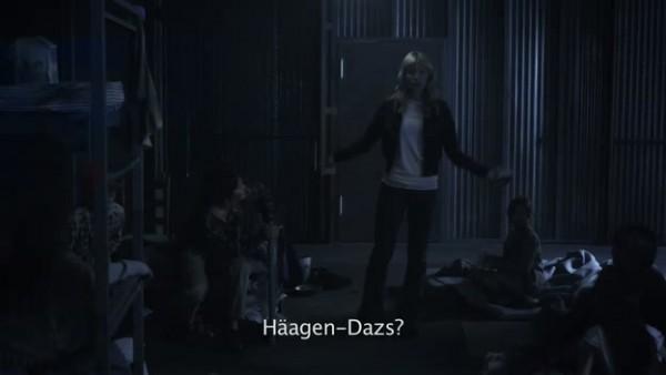 Haagen-Dazs!
