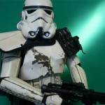 Collectible Review: Sandtrooper Sergeant: Tatooine 12″ Figure