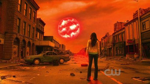 Smallville Temporada 10 Audio Ing / Lat + Sub - HQ / HD