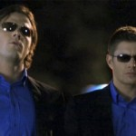 """TV Review: Supernatural 5.08 – """"Changing Channels"""""""