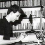 Author Interview: Tony Richards