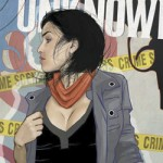 Comic Review: The Unknown: The Devil Made Flesh #2