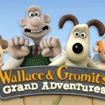 Xbox Live Arcade: Wallace and Gromit's Grand Adventures Episodes 2-4