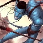 Fan Art Friday: Avatar