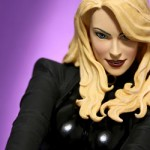 Collectible Review: Cover Girls of DC Black Canary Statue
