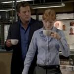 "TV Review: Castle 2.10 – ""One Man's Treasure"""