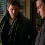 "TV Review: Castle 2.11 – ""The Fifth Bullet"""