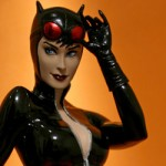 Collectible Review: Cover Girls of DC Catwoman Statue