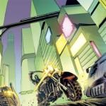 Comic Review: Dead Run TPB