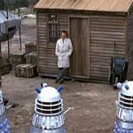 Soundtrack Review: Dr. Who & The Daleks/Daleks' Invasion Earth: 2150 A.D.