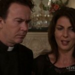 "TV Review: Leverage 1.07 – ""The Wedding Job"""