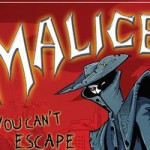 Contest: Malice by Chris Wooding