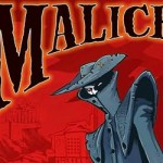Book Review: Malice