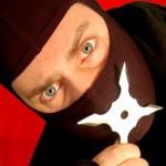 Top 10 Fictional Ninjas