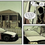 Comic Review: NOLA #1
