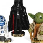 Fandomestic: Star Wars & Star Trek Nutcrackers
