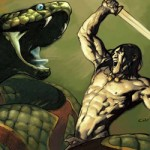 Was Conan the Barbarian Really a Fictional Character?