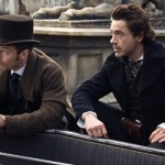 Movie Review: Sherlock Holmes