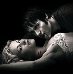 True Blood's Sookie & Bill