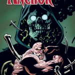 Comic Review: The Anchor #3