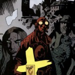 Comic Review: BPRD: King of Fear #1