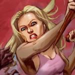 Fan Art Friday: Buffy Summers