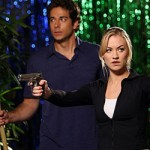 "TV Review: Chuck 3.02 – ""Chuck Versus the Three Words"""