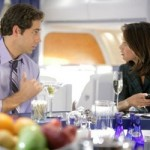 "TV Review: Chuck 3.05 – ""Chuck Versus First Class"""