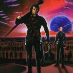 Dune Remake Gets New Director